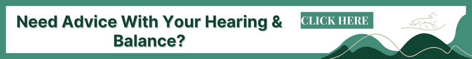 Need advice with your hearing?