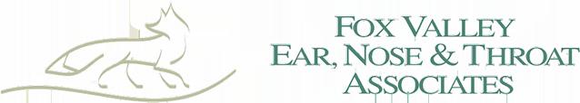 Fox Valley ENT header logo